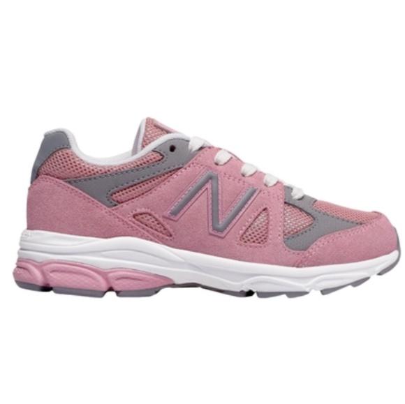New Balance Preschool Girls Shoes c2f25d636